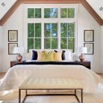 The Farmhouses Master Bedroom